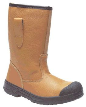 Grafters Safety Boots M239BSM